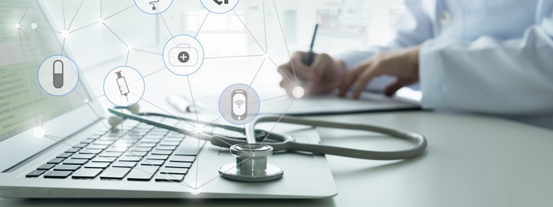 The Need for Flexible Data Management in the Healthcare Industry